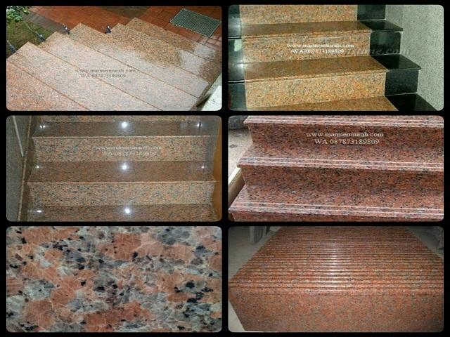 tangga-granit-agypt-red